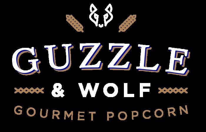 Guzzle & Wolf Gourmet Popcorn
